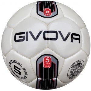 pallone naxos nero-silver