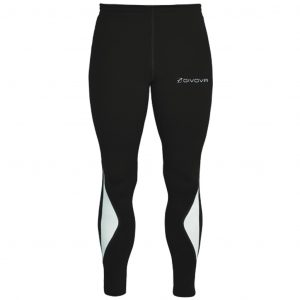 running long pant nero