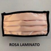 Rosa laminato