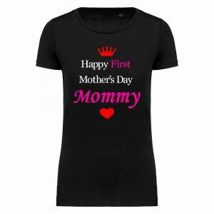 Mamma 3 nero